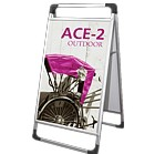 ACE-2 - Ace-2 Outdoor Sign