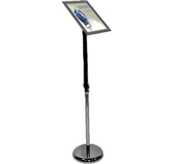 ADVOCATE - Advocate Sign Stand