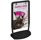 SWING-SIGN - Swing Outdoor Sign