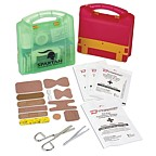 PF-102G - VISTA First Aid Kit