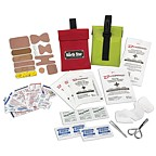 PF-202G - PROMO POUCH First Aid Kit