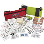 PF-203G - Belt First Aid Kit