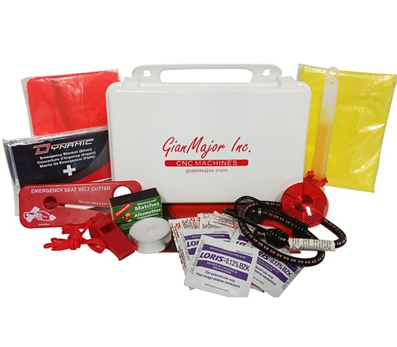 PRK4090 - Road Hazard Kit