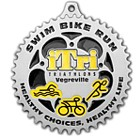 MD-PWT - Solid Pewter Medallions