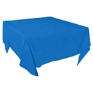 MFSTB45 - Silken table throw for square table 42x42""