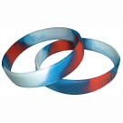 Mixed Colours Wristbands