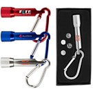 CL-330 - Carabiner LED Flashlight w/Gift Box