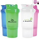CS-744 - The Double Shaker Cup