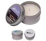H107 - Vanilla Scented Candle