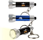 L707 - 7 LED Key Chain Flashlight