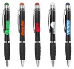 P123 - The Aurora Light Up Stylus Pen
