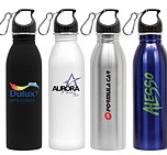 S835 - The Solairus Water Bottle