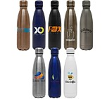 S947 - Hydro-Soul with Copper Lining Water Bottle