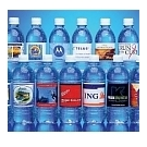 500 ML Water Bottles