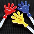 HC-100 - Hand Clappers