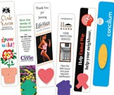 SP-1008 - Seeded Paper Bookmark