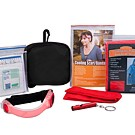 97-712 - Get Active Safety Kit