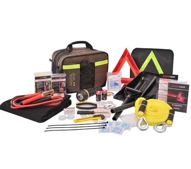 AS0045 - Cross Country Safety Kit