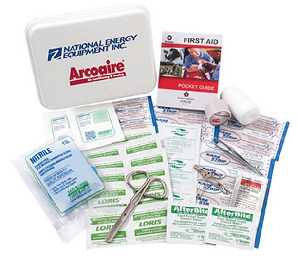 XP-111 - Home Essentials First Aid Kit