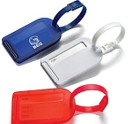 LT002- Plastic Luggage Tag
