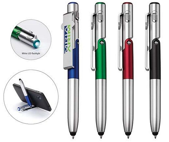 P2158 - Evolution Pen/Light/Stand