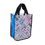 NWVL-402 - Shopping Bag with round corners