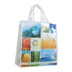 NWVL-501 - Shopping Bag with square corners