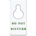 DT-101 - Door Hanger Tags