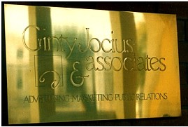 Solid brass etched & colour filled plaques