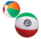 BB100 - Multi-Color Beach Ball
