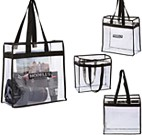 BG206 - All Access Tote