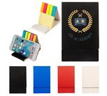 MB180 - Duo Sticky Notepad & Phone Stand