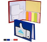 PL-1734 - Thumbs-Up Sticky Book