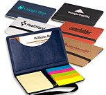 PL-3826 - Business Card Sticky Pack