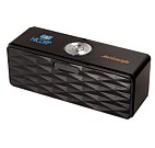 PL-4407 - Wireless Mini-Boom Speaker & FM Radio