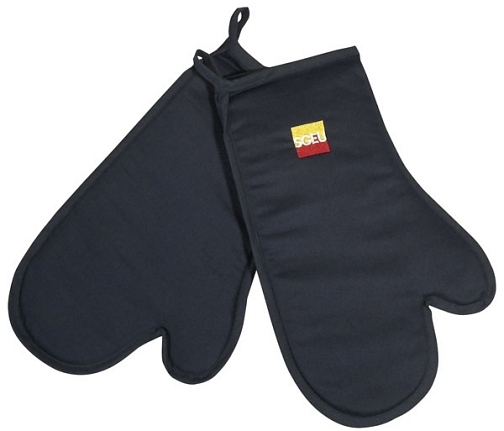 Oven Mitts - Pair