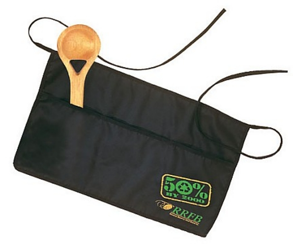 3 Pocket Bar Apron