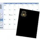 PCA3010 - Month-in-view Budget Planner