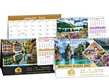 PCA3785 - Beautiful Places Calendar
