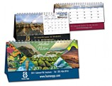 PCA3790 - Mother Nature Deluxe Calendar