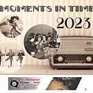 PCA4625 - Moments in Time Calendar