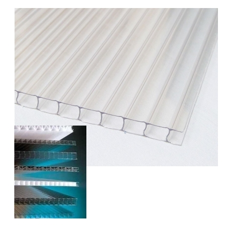 VEROLITE Multiwall Polycarbonate Sheets