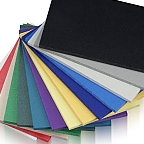 PVC coloured sheet