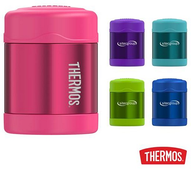 BDS3003 - Thermos® FUNtainer® Food Jar - 12oz
