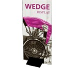 Wedge Sign Clamp