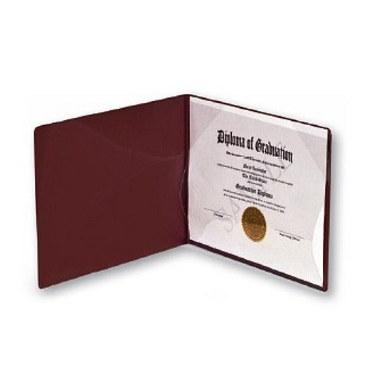 V61 8811 - Diploma Holders, Right-left opening