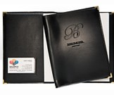 HY9041 -Deluxe Book Cover