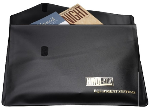HY0022 - Narrow Gusset Briefcase