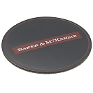 301-CB - Cork & Rubber Coaster