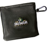 45D-2700-EMB - EXECUTIVE CADDY POUCH - Embroidered